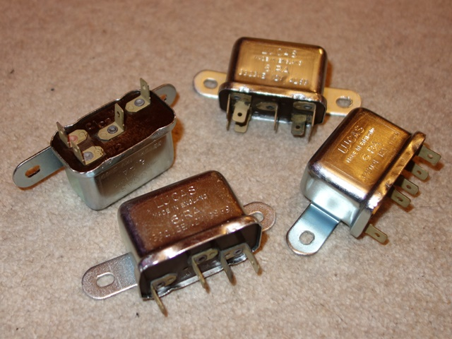 6RA – Restoration of NNF 10H A Pin Relay Wiring on
