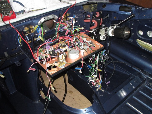 Enjoyable Wiring Diagram Jaguar E Type Wiring Diagram Wiring Digital Resources Funapmognl